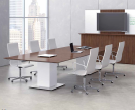 0075 - Conference Room Furniture - Conference Table