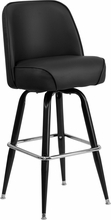 Basic Bucket Bar Stool