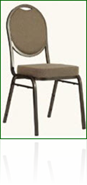 Comfortek Entry Level Banquet Chair - Hospitality Seating
