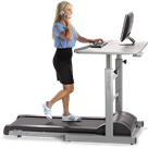 Treadmill & Bicycle Desks in a few days